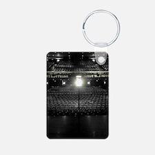Ghost Light Keychains