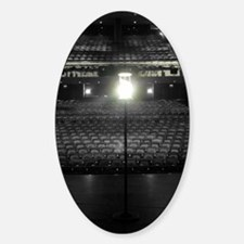 Ghost Light Decal