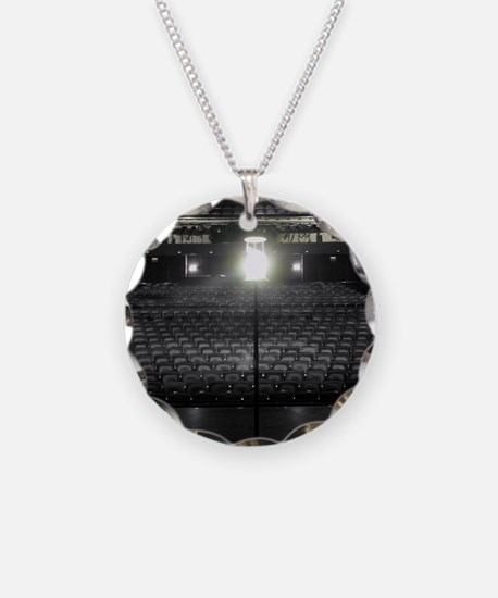 Ghost Light Necklace
