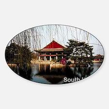 SouthKorea5 Decal