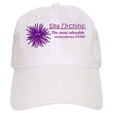 Adorable Urchins Baseball Cap