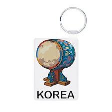 SouthKorea6 Keychains