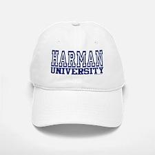 HARMAN University Baseball Baseball Cap