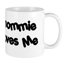 grandfatherwithme2 Mug