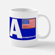 USA-BUMP Mug