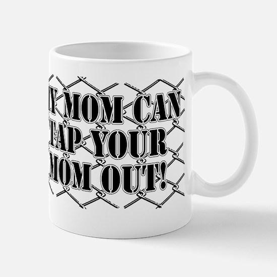 TapMom Mug