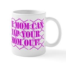 TapMom_Pink Mug