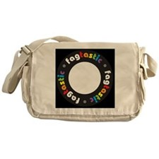 Fagtastic Messenger Bag