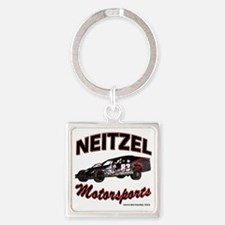 D16 - Dale Neitzel - Modified Square Keychain