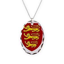 plantagenet shield Necklace