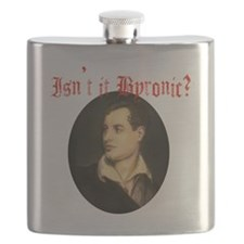 byronic Flask
