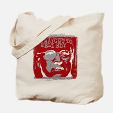 cheney image copy Tote Bag
