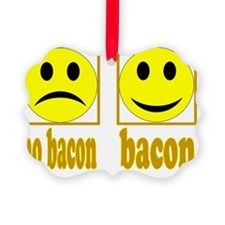 nobacon Ornament