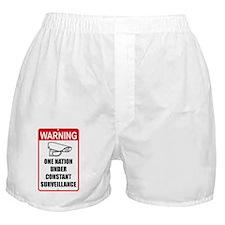 camera ready Boxer Shorts
