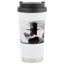 archerfish note card Travel Mug