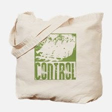 control image copy Tote Bag