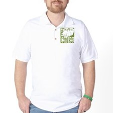 control image copy T-Shirt