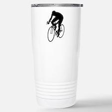 Cycling Silhouette Mugs