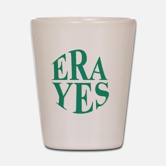 2-erayessmall Shot Glass