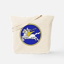 70th Fighter Squadron Tote Bag