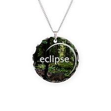 Eclipse Hidden Wolfes Necklace