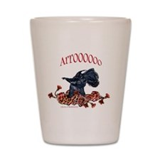 Arrooo 6 2010 12x12 Shot Glass