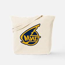 mig Tote Bag