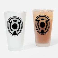 sinestro Drinking Glass