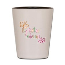 BigSisterAdriana Shot Glass