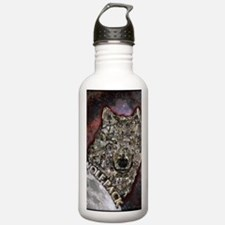 WolfPackPOSTER Water Bottle