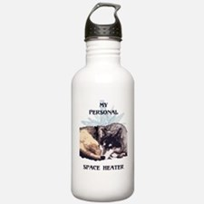 PersonalSpaceHeater Water Bottle