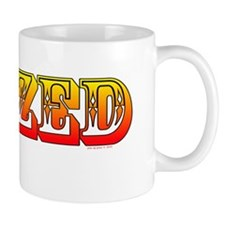 blaze - Banner Mug