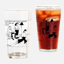 2-7448_teen_cartoon Drinking Glass