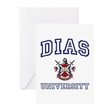 DIAS University Greeting Cards (Pk of 10)