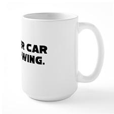 myothercar Mug