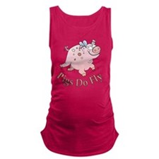 flyingpig Maternity Tank Top