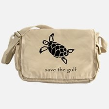turtle-pap Messenger Bag