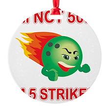 strikes50 Ornament