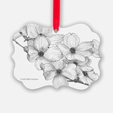 bw_dgwd_magnet Ornament