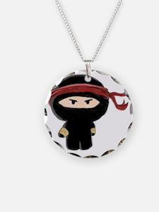 ninja3 Necklace