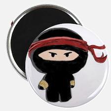 ninja3 Magnet