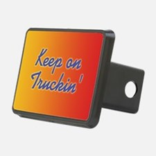 keep-on-truckin_b Hitch Cover