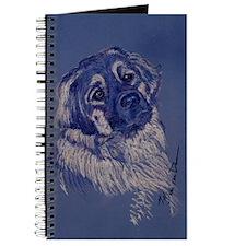 A Dog Understands Journal