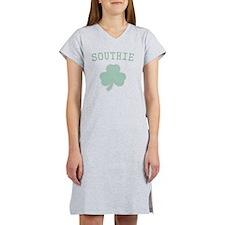 southie-irish Women's Nightshirt