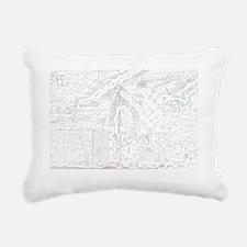 kop Rectangular Canvas Pillow