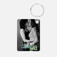 LOLA kiss Keychains