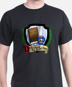 DNBRDmugversion T-Shirt