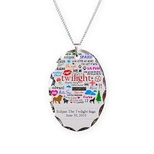 Twilght Mem Mini Necklace