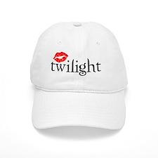 Twilight Mem Cer Baseball Cap