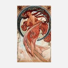 DANCE_1898 Sticker (Rectangle)